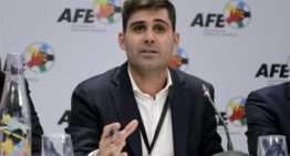 AFE expondrá en el COTIF el jueves 24 sus propuestas para el primer Convenio Colectivo del Fútbol Femenino