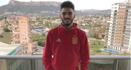 Juan Emilio Gil, del Peñíscola FS, convocado por la Selección Española Absoluta de futsal
