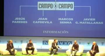 VIDEO: La Nucía analizó la huella de Luis Aragonés en el éxito del fútbol español