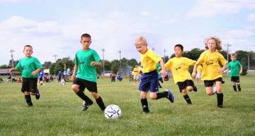 EB Think Tank: Restringir la presencia de niños de Segundo Año en equipos de Primer Año