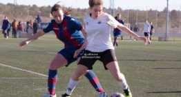 Diez equipos valencianos formarán parte del Grupo 7 de la Segunda División Femenina