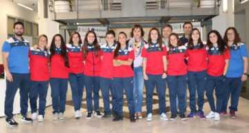 La FFCV destaca la jornada de promoción del fútbol femenino en Quart el viernes 8