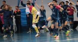 La Selección FFCV Sub-16 de futsal afronta el reto del año en la Fase Final del Campeonato de España