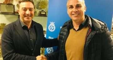 David Rangel ya es el nuevo director de la Escuela de Entrenadores de la FFCV