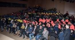 GALERÍA: Así fue la Gala de Entrega de Premios y Trofeos FFCV 17-18 de Castellón