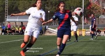 ¿Podrá la nueva Primera División B paliar las diferencias existentes en el fútbol femenino?