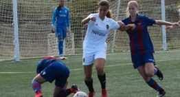 Previa: duelo clave entre Valencia y Levante en la lucha por la segunda plaza de la Liga Autonómica Femenina