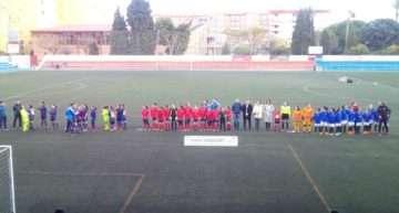 La apuesta de la UD Quart por el futfem sigue dando réditos con su primer Torneo de Fútbol-8 Femenino