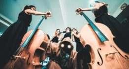 Otro 'sold-out' para la Film Symphony Orchestra el sábado 23 de febrero en Valencia