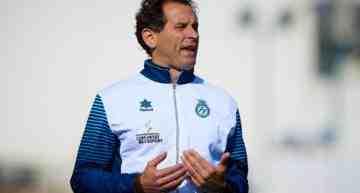 Javi Lafora (FFCV Sub-16): 'El fútbol nos ha dado una segunda oportunidad'