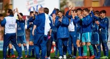 GALERÍA: ¡A la fase final! La FFCV Sub-16 tumba a Cantabria en una gran segunda mitad (2-0)
