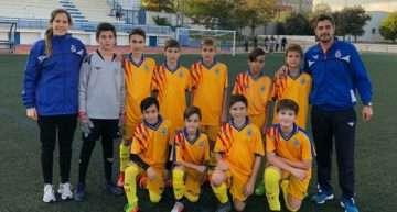 Oficial: horarios y calendario del Campeonato de España Sub-12 masculino y femenino en Mislata