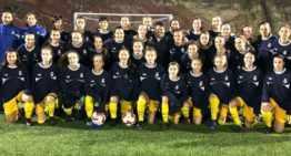 Previa: las selecciones FFCV femeninas sub-15 y sub-17, listas para reivindicarse en la segunda fase del Campeonato de España