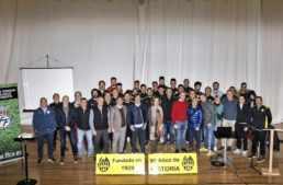 Gran éxito de la Jornada de Actualización del CTE en Paterna