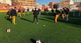 El Fornás acogerá el miércoles 20 la última sesión de las Selecciones FFCV Sub-16 y Sub-18 antes del Campeonato de España