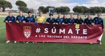La selección Valenciana Sub-17 empata ante Madrid y ofrece una muy buena imagen (1-1)