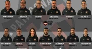 El Patacona refuerza y confirma su organigrama para el resto de temporada 2018-2019