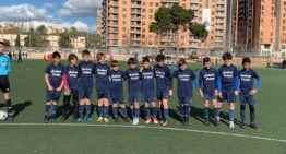 VIDEO: Homenaje de los chicos del Atletic Amistat Alevín 'C' a un compañero lesionado