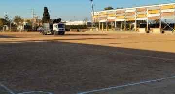 GALERÍA: 'Els últims del fang' del FB Vinalesa, cerca del sueño de la hierba artificial