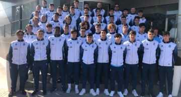 Previa: Cadetes y Juveniles FFCV, en busca del sueño de la Fase Final del Campeonato de España 18-19