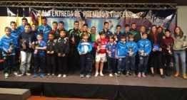 Gala de Premios de Fútbol Sala de Castelló el viernes 22 a las 19:00 horas