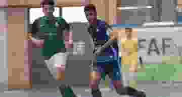 Jose Ángel Lozano (FS Picassent), convocado por la Selección Española Sub-17 de futsal