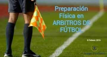Así fue la interesante charla-coloquio de 'Amigos del Arbitraje' sobre la preparación física en árbitros de fútbol