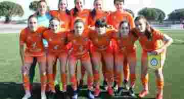 La Selección Valenciana sub-21 femenina se estrenará el 6 de marzo en Onda