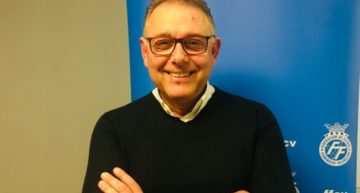 José Enguix da la pautas para la nueva etapa del Comité Técnico de Árbitros de la FFCV