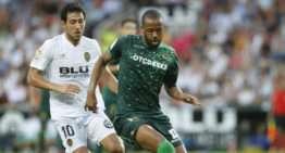 La FFCV, expectante ante la semifinal de Copa entre Valencia CF y Real Betis