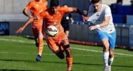 Los partidos de la Fase 2 del Campeonato de España Cadete y Juvenil en El Fornás se podrán ver por 'streaming'