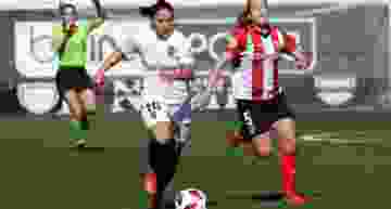 VIDEO: Tablas sin goles entre VCF Femenino y Athletic Femenino (0-0)