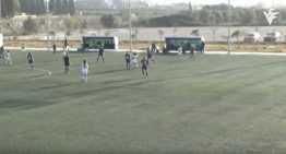 VIDEO: El Levante Femenino salvó un punto en casa ante un sólido Elche en Segunda Femenina (2-2)