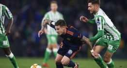 Previa: El Valencia, a noventa minutos de la final de Copa (21 horas)