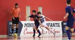 El Comité Técnico de Árbitros FFCV dirigirá la Mini Copa de futsal 2019