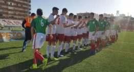Cantabria saca un triunfo y un empate ante País Vasco en la segunda jornada del Campeonato de España