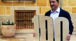 100 días de Salvador Gomar: 'La FFCV hizo lo que pudo, pero no hubo entendimiento para celebrar la final de Copa en Valencia'