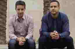 VIDEO: Los árbitros Rabadán y Delgado recuerdan un sueño cumplido