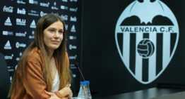 Andrea Esteban dice adiós al fútbol en activo a los 23 años por culpa de las lesiones: 'Levante y Valencia me lo han dado todo'