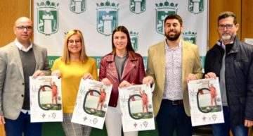 Este lunes fue presentado el Clínic de Fútbol Femenino del Vinalopó del jueves 28 de marzo