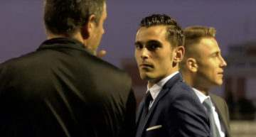 VIDEO: Los árbitros FFCV estuvieron a alto nivel en la final de la Copa RFEF conquistada por el Mirandés