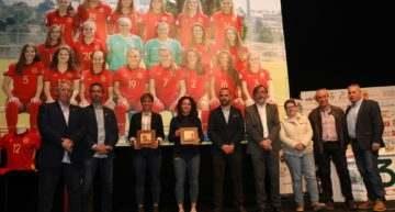 'El COTIF es uno de los mejores torneos del mundo y la Selección Española Femenina acude a ganarlo'