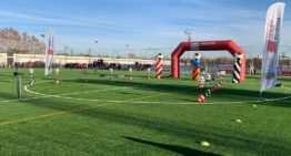 La nueva Canaleta de Mislata acogerá en mayo la Gran Fiesta Nacional del Fútbol Base masculino y femenino