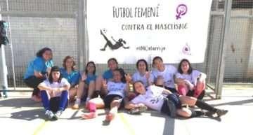 Hector Blat (Catarroja CF Femenino): 'Es importante que el club que tenga equipo de futfem lo cuide igual que al masculino'