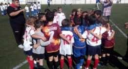 CDJ Manisense elogia públicamente el fair-play del Atlético Barrio La Luz Xirivella