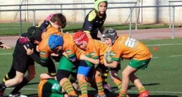 El rugby anticipa el problema de instalaciones al que se enfrentará el fútbol base de Valencia