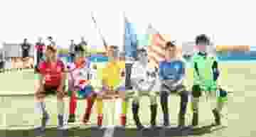 Catorce nuevos equipos Prebenjamines se clasificaron para semis en la Jornada 3 de la IX Copa Prebenjamín