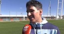 VIDEO: En marcha el acuerdo de la RFEF con la Federación Española de Deportes para Ciegos