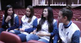 El 8M es para 'Valentas': el reportaje de la FFCV que refleja presente y futuro del futfem en la Comunitat
