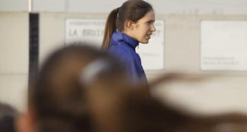 Andrea Esteban pasa a dirigir la Selección FFCV Femenina Sub-15 tras su retirada